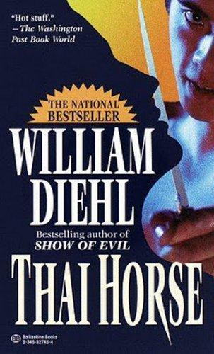 Thai Horse (English Edition)