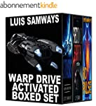 Warp Drive Activated Boxed Set (Scien...