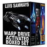 Warp Drive Activated Boxed Set (Science Fiction Space Opera/ SF Thriller Boxed Set) (English Edition)