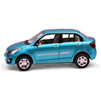 Centy Toys Swift Dezire Pull Back Car (Assorted Color)