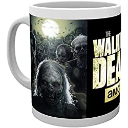 GB eye LTD, The Walking Dead, Zombies, Taza