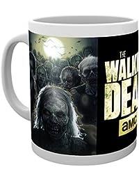 GB Eye LTD, The Walking Dead, Zombies, Tasse
