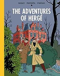 Adventures of Herge