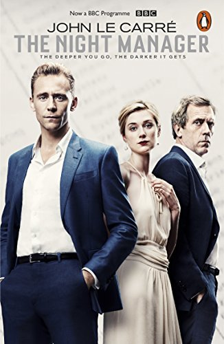 The Night Manager (TV tie-in) (Penguin Modern Classics) by John le Carr?? (2016-02-18)
