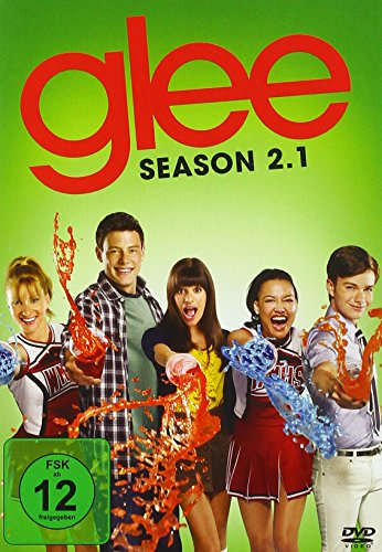 Glee - Staffel 2, Vol. 1 (3 DVDs)