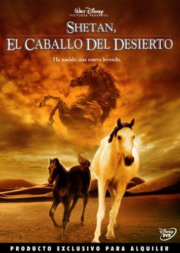 Shetan el Caballo del Desierto [Import espagnol]