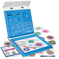 The Original Spirograph Deluxe Set