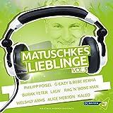 Bayern 3 - Matuschkes Lieblinge, Vol. 5 [Explicit]