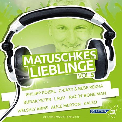 Bayern 3 - Matuschkes Liebling...