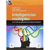 Inteligencias multiples: en el aula de español como lengua extranjera (Profesor Con Recursos)