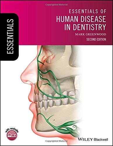 Essentials of Human Disease in Dentistry (Essentials (Dentistry))