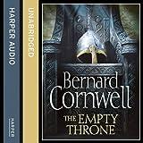 The Empty Throne (The Last Kingdom Series, Book 8)