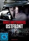 DVD Cover 'Himmelfahrtskommando Ostfront
