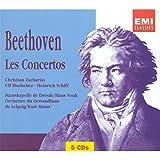 Beethoven: Piano Concertos Nos 1-5, Violin Romances, Piano Sonatas, Etc.