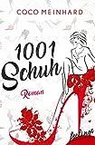 1001 Schuh: Roman