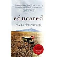 Educated: The Sunday Times and New York Times bestselling memoir