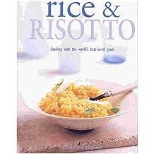 RICE & RISOTTO
