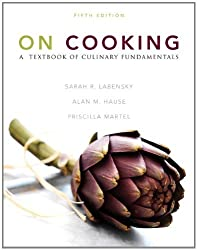 On Cooking: A Textbook of Culinary Fundamentals Plus 2012 MyCulinaryLab with Pearson eText -- Access Card Package (5th Edition) by Sarah R. Labensky (2012-07-19)