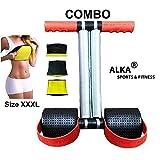 Bubby Enterprises Tummy Trimmer-Waist Trimmer-Abs Exerciser-Body Toner-Fat Buster- Multipurpose Fitness Equipment for Men