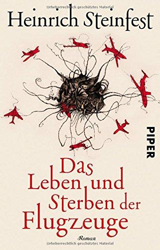 Steinfest, Heinrich: Das Leben und Sterben der Flugzeuge