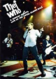 The Who: And Special Guests - Live At The Royal Albert Hall [DVD]