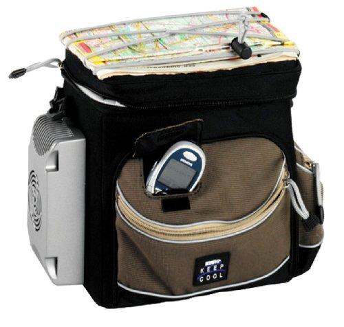 Ezetil Elektrokühltasche ESC 5 - 12 Volt Kühltasche