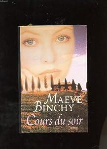 """Afficher """"Cours du soir"""""""