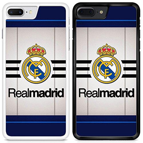 Real Madrid FC kundenspezifische Printed Handyhülle für Samsung Galaxy S8 plus RMad1P