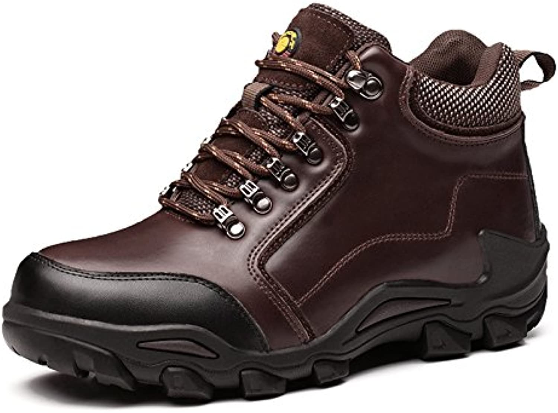 Schuhe Männer Wandern Walking Shoe Casual Breathable Verschleißfeste Sneakers Mountain Schuh Male Traveling Täglichen