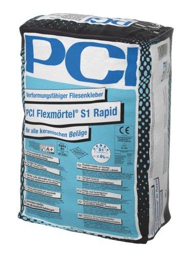 PCI Flexmörtel S1 Rapid 20 kg