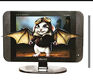 Worldtech WT-1605 40 cm (16 inches) HD LED TV