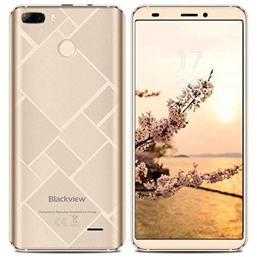 Smartphone 4G, Blackview S6 (Rat...