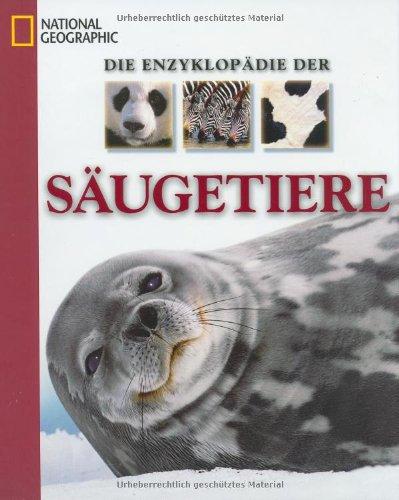 Die Enzyklopädie der Säugetiere