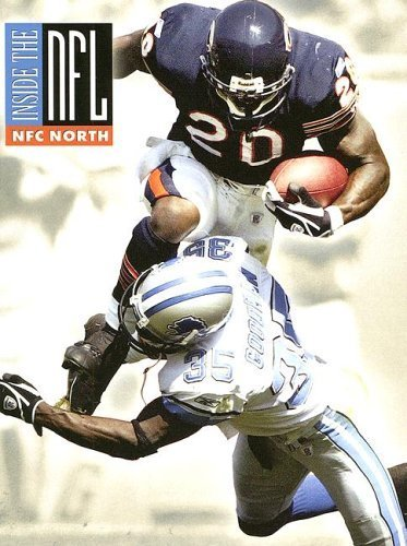 Nfc North (Inside the NFL) by Bob Woods (2005-08-01)