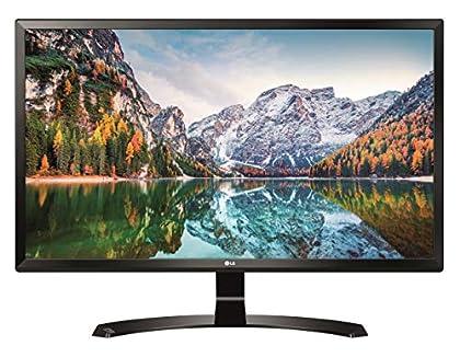 LG 24UD58-B - Monitor Serie 4K de 61 cm (24 pul...