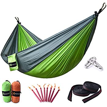 parachute pickpaq nylon products product people hammock camping portable image double