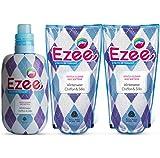 #6: Godrej Ezee Liquid Detergent - 1 kg with Two Refills - 1 kg (3 kg Pack)