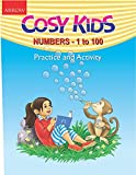 Cosy Kids - Numbers 1-100