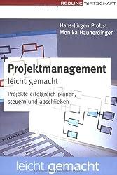 Projektmanagement leicht gemacht
