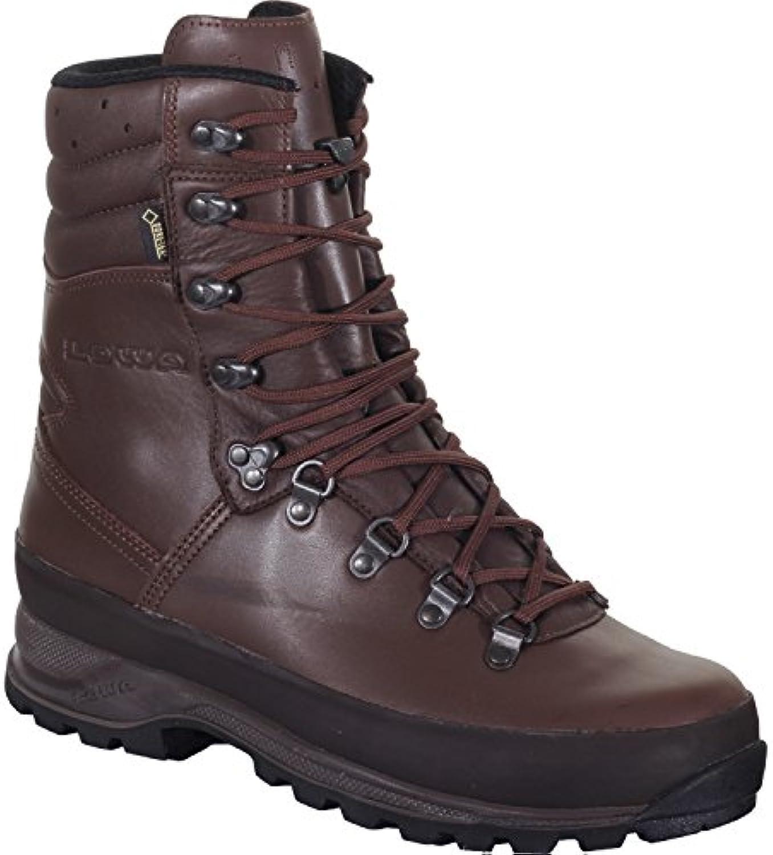 Lowa Military - Zapatillas de senderismo para niño
