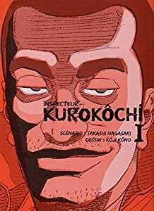 Inspecteur Kurokôchi Edition simple Tome 1