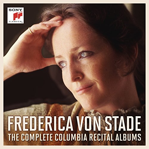 Frederica von Stade - The Comp...