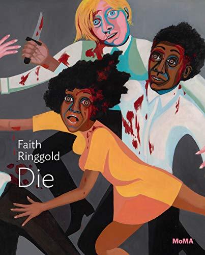 Ringgold : American people series #20 : Die