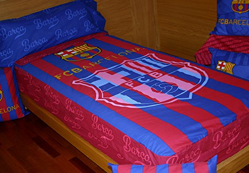 Saco Nórdico FC Barcelona para cama de 90