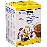 Meritene Junior Choco Polvo So 15 Sobres