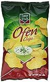 Funny-Frisch Ofen Chips Sour Cream, 3er Pack (3 x 150 g)