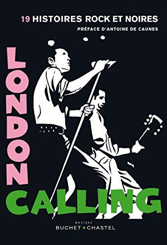 London calling: 19 histoires rock et noires