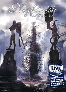 Nightwish - End Of An Era (DVD + 2 CDs) [Limited Edition]