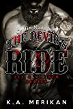 The Devils Ride: Coffin Nails MC (gay motorcycle club romance novel) (Sex & Mayhem Book 2) (English Edition)
