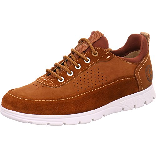 PANAMA JACK SHOE BROWN C3 DAVOR Marron